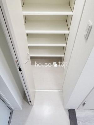 【玄関】グランアーブル西宮
