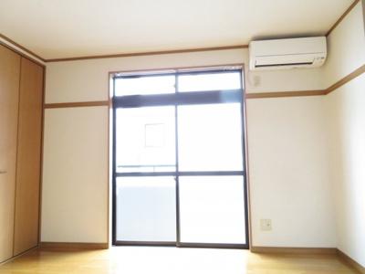 【洋室】ガーデンフラット