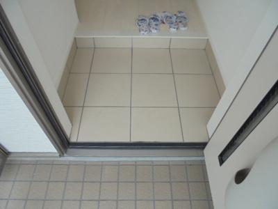 【玄関】アクアココ