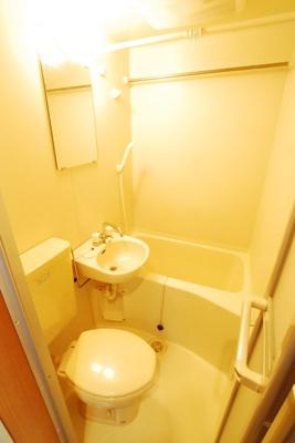 【浴室】ベルウィング西所沢