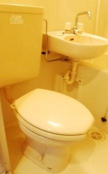 【トイレ】ベルウィング西所沢