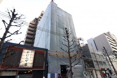 【外観】福島7丁目PROJECT