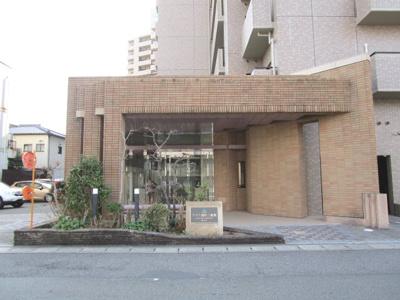 高知市中古分譲マンション サーパス通町二番館