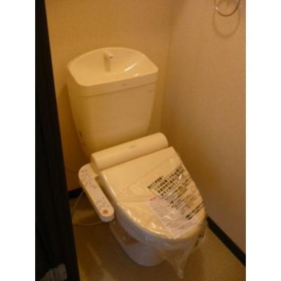 イーストプラザのトイレ