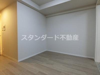 【洋室】アーバネックス中崎町