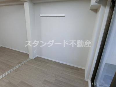 【内装】アーバネックス中崎町