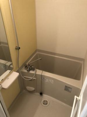 【浴室】ブリリアント テラス
