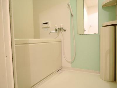 【浴室】高槻アカシヤハイツ