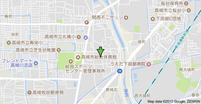 【地図】レントリッヒ (株)Roots