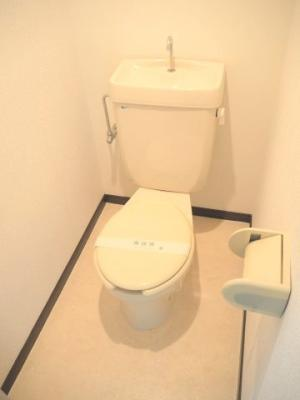 【トイレ】フローラFUJI