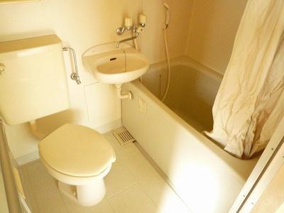 【トイレ】FLAT7