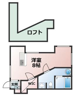 MASUDAアパートメント