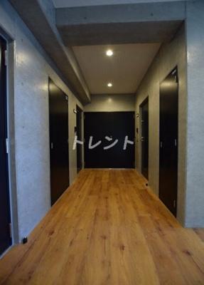 【その他共用部分】ISHITETSU神楽坂【イシテツ神楽坂】
