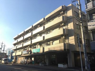 【外観】アミニティミシマ第5ビル