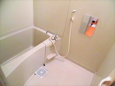 【浴室】フレンズ富士