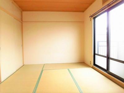 【寝室】フレンズ富士
