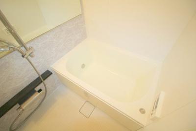 【浴室】BLANC FORET