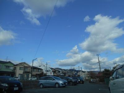 【外観】瀬川駐車場