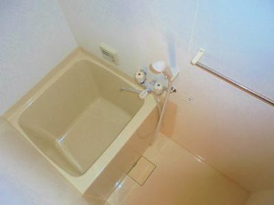 【浴室】田辺フジタビル
