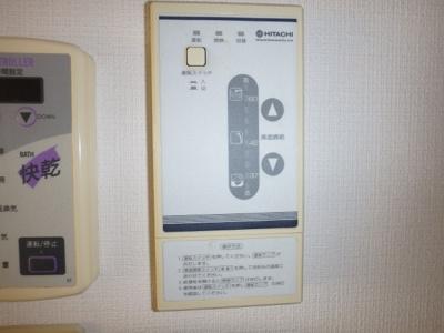 【設備】アメニティ日吉