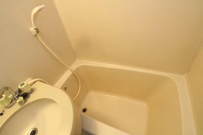 【浴室】アメニティ日吉