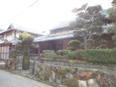 【外観】西中中古住宅