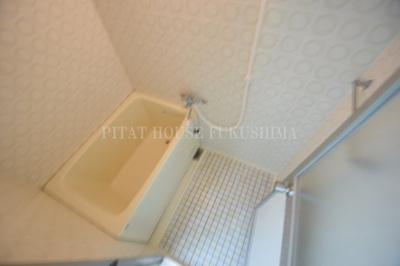 【浴室】クリスタルメゾン
