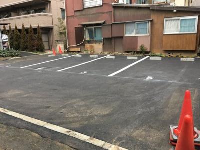 【外観】臼井和田1丁目駐車場