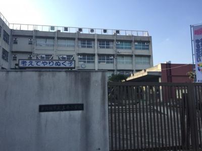 東大阪市立 玉串小学校まで徒歩6分