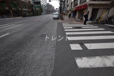 【周辺】エスレジデンス日本橋浜町【S-RESIDENCE日本橋浜町】