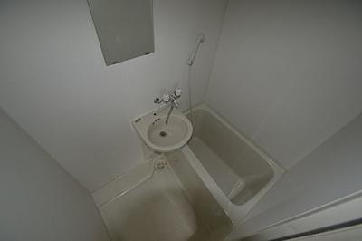 【浴室】富士ビル