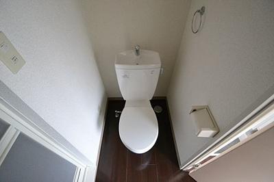 【トイレ】富士ビル