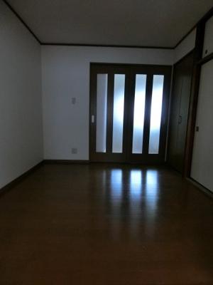 【居間・リビング】谷口荘