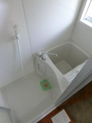 【浴室】谷口荘