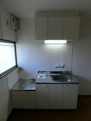 【キッチン】谷口荘