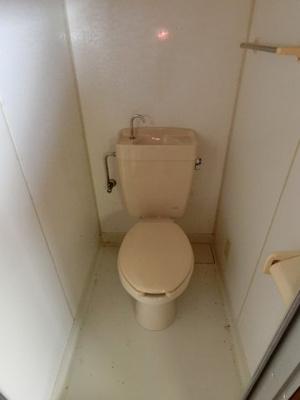 【トイレ】谷口荘