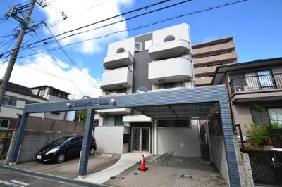 【外観】アルユータ六甲道