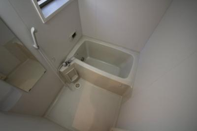 【浴室】アルユータ六甲道