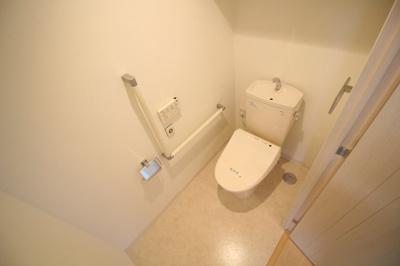 【トイレ】アスタプラザイースト