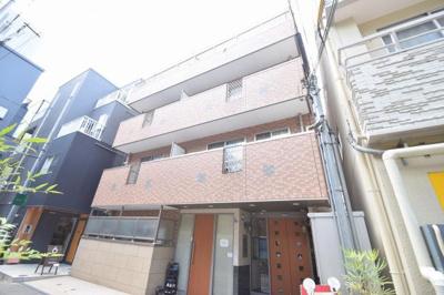 【外観】グランパルク西梅田