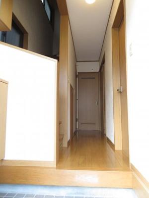 【玄関】ハイツ・ヨシダⅢ