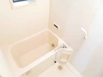 【浴室】ハイツ・ヨシダⅢ