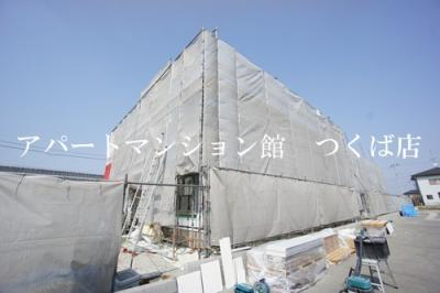 【外観】メゾン ドゥ シュシュA