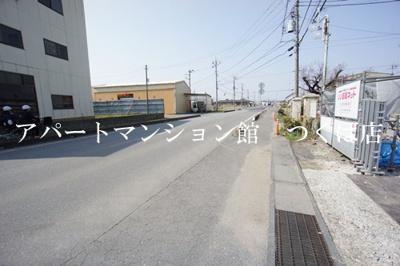 【周辺】メゾン ドゥ シュシュA