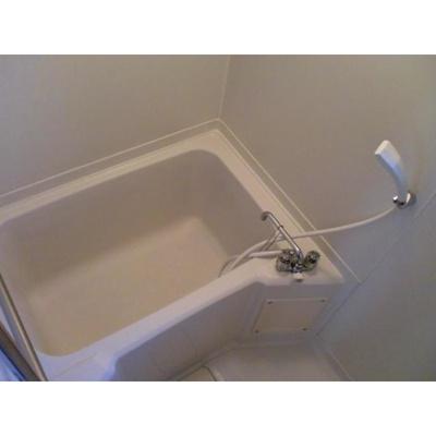 ベイコート幕張本郷の風呂