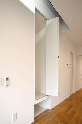ピース・ブリーゼ ※同タイプの室内写真です