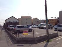 シタヤシキ駐車場の画像