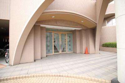 【外観】アルファステイツ東古松