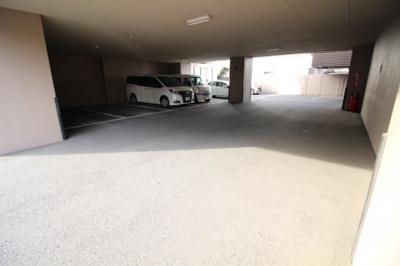 【駐車場】アルファステイツ東古松