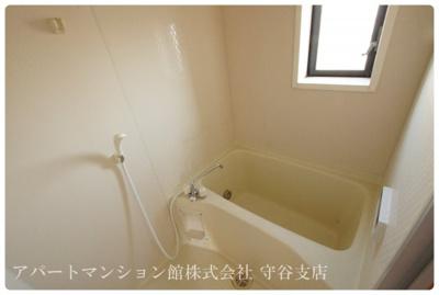 【浴室】美園Kハイツ